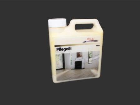 Pflegeöl Plus weiß 1 Liter