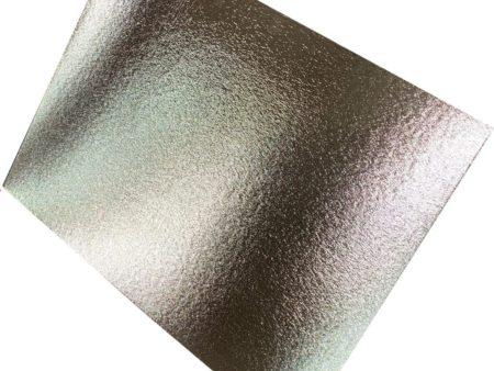 Repac XPS Platten 3.0mm Alu Trittschalldämmung