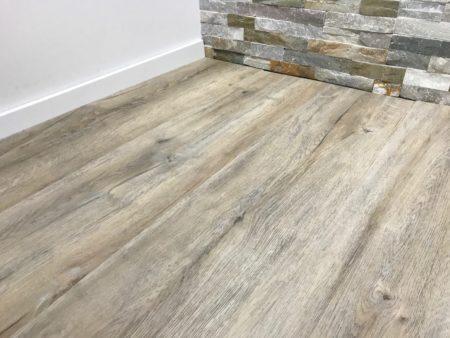 Bigfoot XXL Rustic Oak sand Landhausdiele Vinylboden