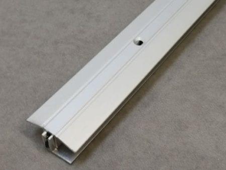 Profil Repac PLP 7/17 Übergang silber