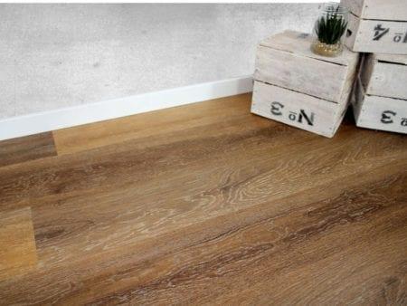 Vinylboden Premium Sherwood Eiche Medium Landhausdiele