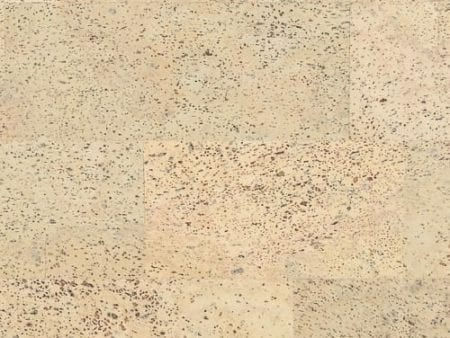 Korkfertigparkett Hebo Classic Formentera beige Keramiklack