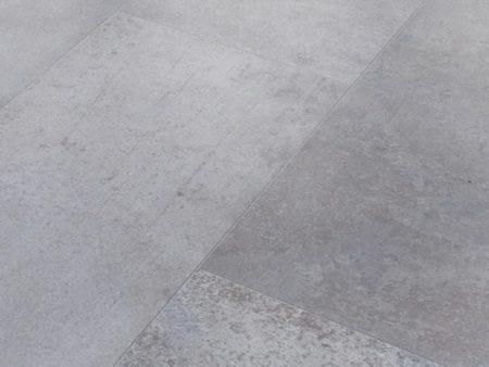 Laminat Classen Visiogrande Concrete Kiesel - Zementestrich grau