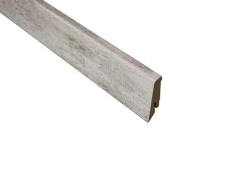 149003 Wood Art White Veranda