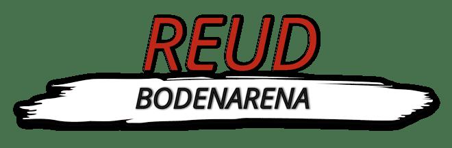 REUD Bodenarena logo