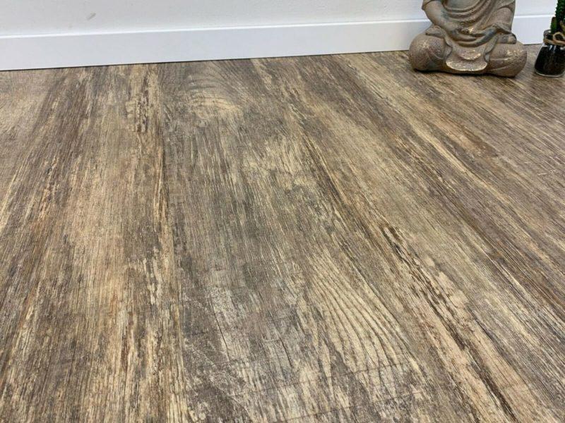 Vinylboden Rigid SPC Lifestyle Caramel Brown