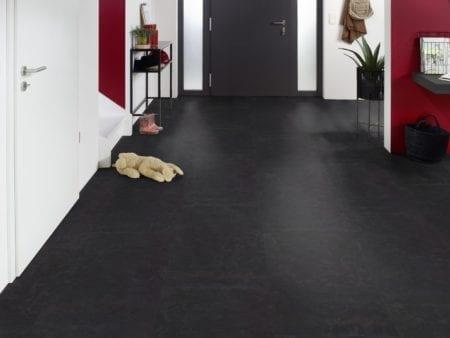 Bodencouture Brick Design Slate Black
