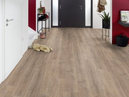Bodencouture SolidCore Living Safran
