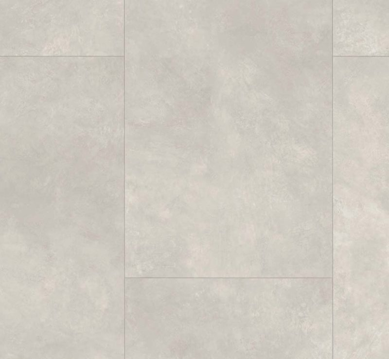 Beton weiß Großfliese Designboden